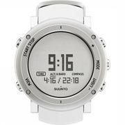 Core Alu Pure White Horloge