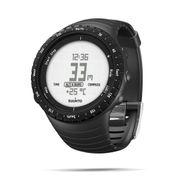 Core Regular Black Horloge