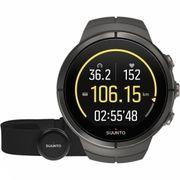 Spartan Ultra Stealth Titanium Horloge