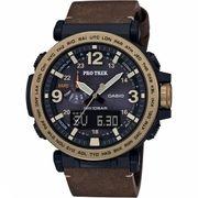 Pro Trek PRG-600YL-5ER Horloge