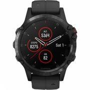Fenix 5 Plus Sapphire Horloge