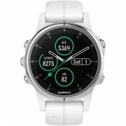 Fenix 5S Plus Sapphire Horloge