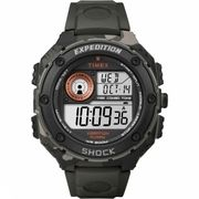 Expedition Vibe Shock Horloge