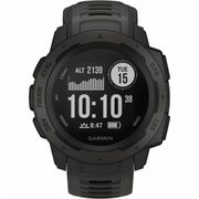 Instinct GPS Horloge