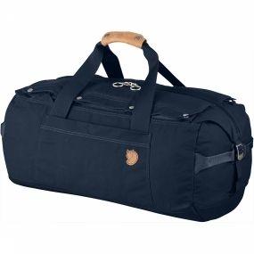 Outdoor reistas travelbag Duffel no.6 Medium Blauw